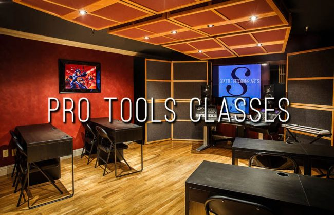 Pro Tools Classes U0026 Certifications U2013 Private Courses To Fit Your Schedule  And Needs